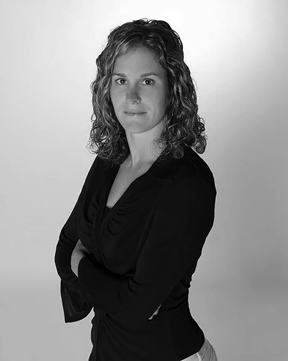 Docteure Mélanie Groulx, Chiropraticienne, D.C